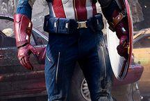|Avengers|