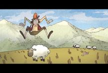 Animation Shorts - Story telling