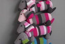 Nanna Knitting