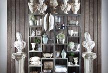 Block and Chisel / furniture, home decor, interior design, interior decor, chairs, cupboards, tables
