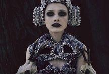 styliste : Agnieszka Osipa