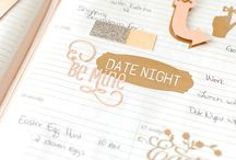 Planners, Planner Stickers, and Planner Addicts