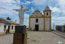 Arraial d'Ajuda - Bahia