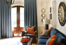 Interiors/ details / Interiors, styles, colors, ideas... what I like / by Rachel Green