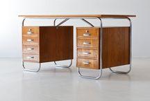 Funkis møbler