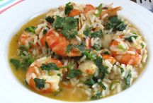 Receitas de Marisco | Food From Portugal