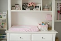 Future Baby G - Room Ideas / by B GG
