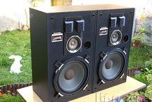 My Hi-Fi & Audio Systems