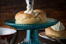Pastries Italian