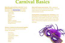 school carnival / by Christina Sortman