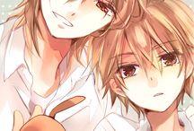Anime Boys <3