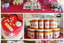 Party decoration ideas