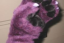 Fursuit for Isilde