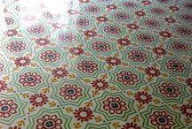 KRISTINA J. Floors