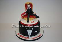 torta trono