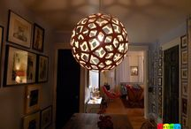 Lovely Coral Lamps Design And Other Lights Color Ideas For Beautiful Home Interior Lighting Decor