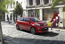 All New Picanto 2018 / #ConquistaLaCiudad con el All New Picanto 2018