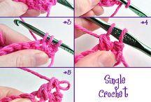 Crochet / by Sara E.