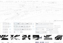 presentation + layout