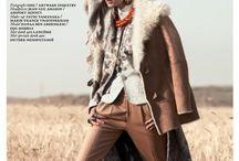 fashion east (восток)