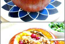 Gluten Free Christmas Recipes / Healthy, delicious gluten free recipes for Christmas and the holiday season