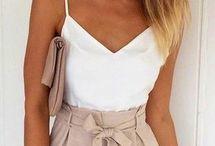 Women's fashion! Styles