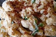 Recipe Box: Salads