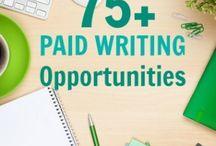 paid writing