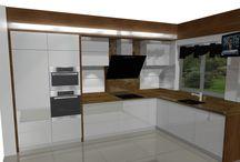 wnętrze kuchnia