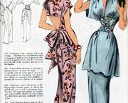 anni 30 glamour.