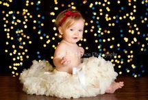 Baby picture ideas :)