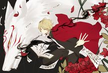 Natsume Yuujinchou!! / Best anime ever... All the images of this anime are all so beautiful!