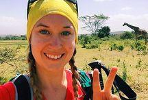 Trekking Mt. Meru