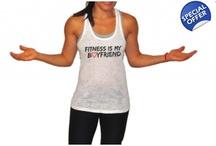 Fitness Wish List