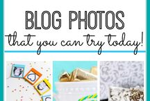 Blog Ideas / by Dawn Green
