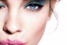 MakeUp Inspiration & Brands / Makeup Inspiration, Guides, Best Brands, Tips & Hacks #makeup