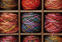 cosas y crochet
