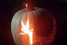 Looking forward Halloween