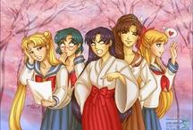 Sailor World