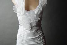 wedding dresses / by Cisca de groot