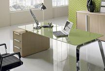 LAS MOBILI - Italský výrobce kancelářského nábytku