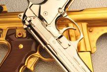 Coleção Arma