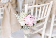 WEDDING PALLETTE  | Pastels