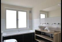 Badkamer / Alle ideeën voor de badkamer en toilet
