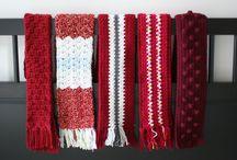 crochet inspiration / by Sarah Harper