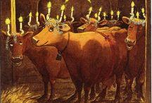 mimmi lehmä