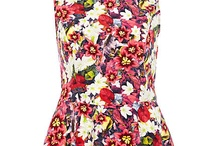SS13 Floral