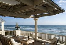 Coastal Homes *Exteriors* / by Hamptons Style