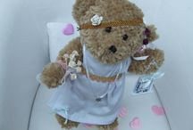 Cuddlybearwear Celebration Bears / We have bears for all celebration occasions.