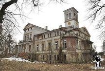 Kończewo - Pałac